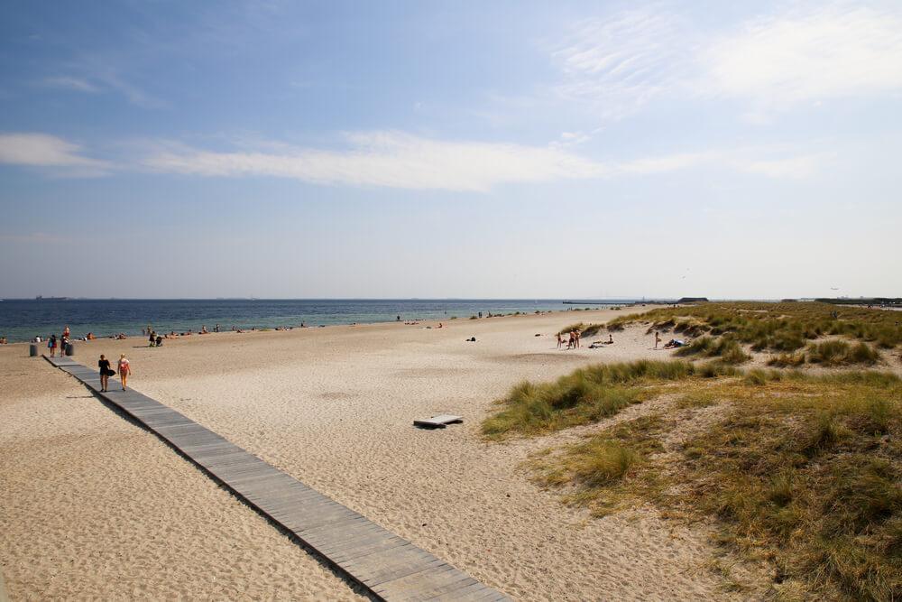 Om Amager - Amager Strandpark